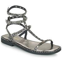 Παπούτσια Γυναίκα Σανδάλια / Πέδιλα Les Tropéziennes par M Belarbi COROL Black