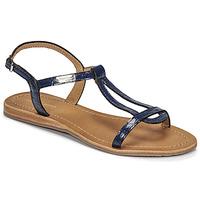 Παπούτσια Γυναίκα Σανδάλια / Πέδιλα Les Tropéziennes par M Belarbi HACROC Marine