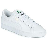 Παπούτσια Χαμηλά Sneakers Puma CLASSIC Άσπρο