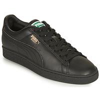 Παπούτσια Χαμηλά Sneakers Puma CLASSIC Black