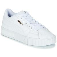Παπούτσια Γυναίκα Χαμηλά Sneakers Puma CALI FAME Άσπρο