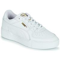 Παπούτσια Άνδρας Χαμηλά Sneakers Puma CALI PRO Άσπρο