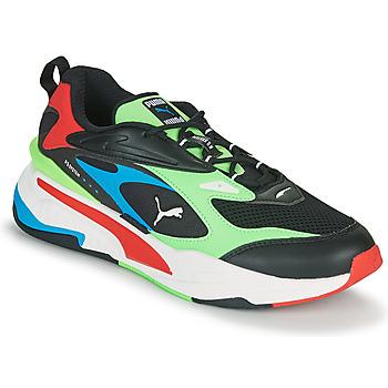 Παπούτσια Άνδρας Χαμηλά Sneakers Puma RS FAST Multicolour