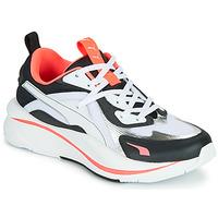 Παπούτσια Γυναίκα Χαμηλά Sneakers Puma RS CURVE GLOW Άσπρο / Black