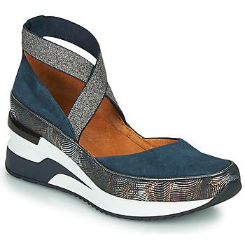 Xαμηλά Sneakers Mam'Zelle VOLOU ΣΤΕΛΕΧΟΣ: Δέρμα & ΕΠΕΝΔΥΣΗ: Δέρμα & ΕΣ. ΣΟΛΑ: Δέρμα & ΕΞ. ΣΟΛΑ: Καουτσούκ