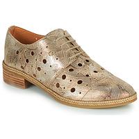 Παπούτσια Γυναίκα Derby Mam'Zelle SUPER Beige
