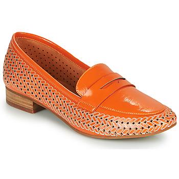 Παπούτσια Γυναίκα Μοκασσίνια Mam'Zelle ZIP Orange