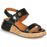 Παπούτσια Γυναίκα Σανδάλια / Πέδιλα Mam'Zelle CLIP Black