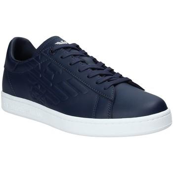 Xαμηλά Sneakers Emporio Armani EA7 X8X001 XCC51