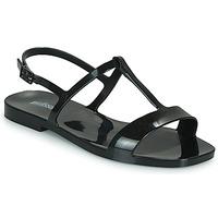 Παπούτσια Γυναίκα Σανδάλια / Πέδιλα Melissa ESSENTIAL NEW FEMME AD Black