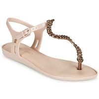 Παπούτσια Γυναίκα Σανδάλια / Πέδιλα Melissa SOLAR - BO.BO AD Ροζ
