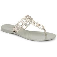 Παπούτσια Γυναίκα Σαγιονάρες Melissa SUCCESS AD Green