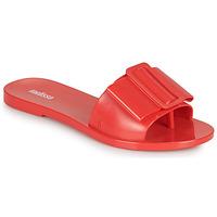 Παπούτσια Γυναίκα Τσόκαρα Melissa BABE AD Red