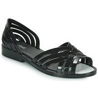 Παπούτσια Γυναίκα Σανδάλια / Πέδιλα Melissa FLORA AD Black
