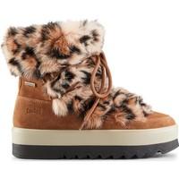Παπούτσια Γυναίκα Snow boots Cougar Vanity Suede Oak