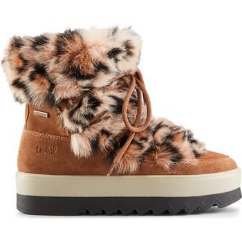 Μπότες για σκι Cougar Vanity Suede