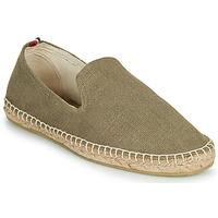 Παπούτσια Άνδρας Εσπαντρίγια 1789 Cala SLIPON COTON Green