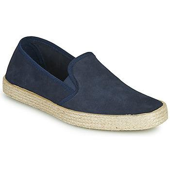 Παπούτσια Άνδρας Μοκασσίνια 1789 Cala AZUR ESCALE Μπλέ