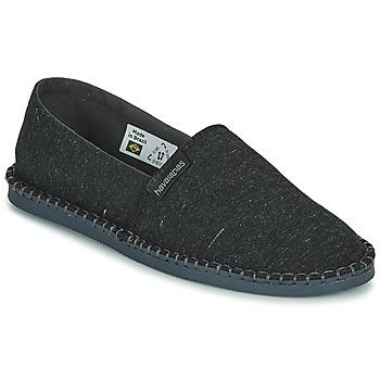 Παπούτσια Εσπαντρίγια Havaianas ESPADRILLE ECO Black