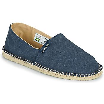 Παπούτσια Εσπαντρίγια Havaianas ESPADRILLE ECO Μπλέ