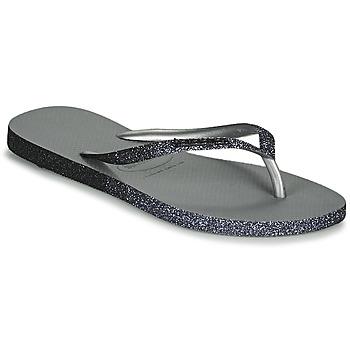 Παπούτσια Γυναίκα Σαγιονάρες Havaianas SLIM SPARKLE II Grey