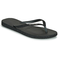Παπούτσια Γυναίκα Σαγιονάρες Havaianas SLIM SPARKLE II Black