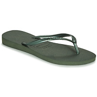 Παπούτσια Γυναίκα Σαγιονάρες Havaianas SLIM Green