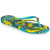 Παπούτσια Γυναίκα Σαγιονάρες Havaianas SLIM SUMMER Μπλέ