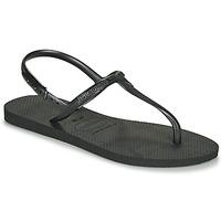 Παπούτσια Γυναίκα Σανδάλια / Πέδιλα Havaianas TWIST Black
