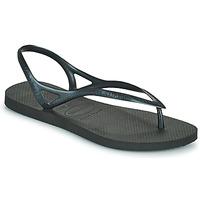 Παπούτσια Γυναίκα Σανδάλια / Πέδιλα Havaianas SUNNY II Black