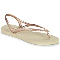 Παπούτσια Γυναίκα Σανδάλια / Πέδιλα Havaianas SUNNY II Beige