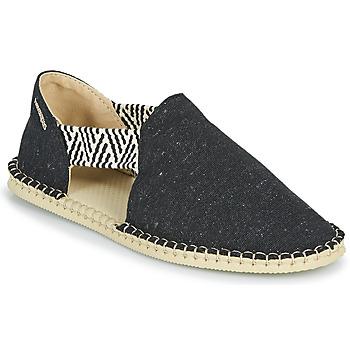 Παπούτσια Γυναίκα Εσπαντρίγια Havaianas ESPADRILLE FRESH ECO Black