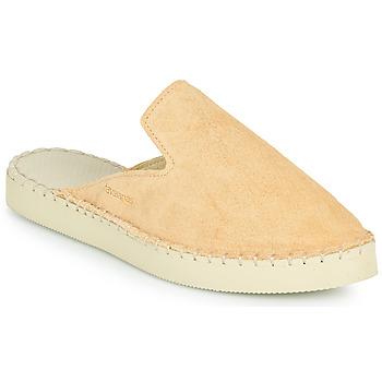 Παπούτσια Γυναίκα Τσόκαρα Havaianas ESPADRILLE MULE LOAFTER FLATFORM Beige