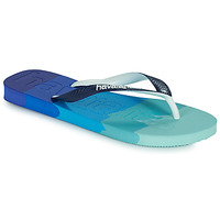 Παπούτσια Σαγιονάρες Havaianas TOP LOGOMANIA MULTICOLOR Marine