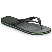 Παπούτσια Σαγιονάρες Havaianas BRASIL FRESH Black