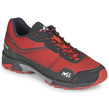 Παπούτσια Άνδρας Πεζοπορίας Millet HIKE Red