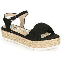 Παπούτσια Γυναίκα Σανδάλια / Πέδιλα MTNG 50687 Black