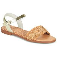Παπούτσια Γυναίκα Σανδάλια / Πέδιλα MTNG 51010 Brown