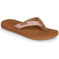 Παπούτσια Κορίτσι Σαγιονάρες Rip Curl FREEDOM MINI Red