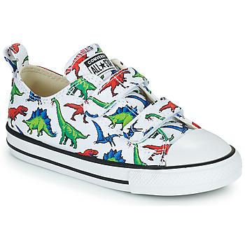 Παπούτσια Αγόρι Χαμηλά Sneakers Converse CHUCK TAYLOR OX Multicolore