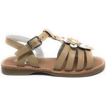 Παπούτσια Κορίτσι Σανδάλια / Πέδιλα D'bébé 24526-18 Brown