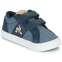 Παπούτσια Παιδί Χαμηλά Sneakers Le Coq Sportif VERDON CLASSIC INF Μπλέ