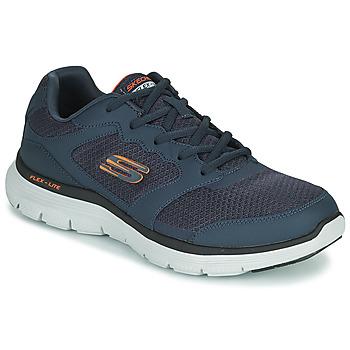 Παπούτσια Άνδρας Χαμηλά Sneakers Skechers FLEX ADVANTAGE 4.0 Navy