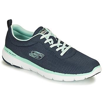 Xαμηλά Sneakers Skechers FLEX APPEAL 3.0 FIRST INSIGHT ΣΤΕΛΕΧΟΣ: Συνθετικό και ύφασμα & ΕΠΕΝΔΥΣΗ: Ύφασμα & ΕΣ. ΣΟΛΑ: Ύφασμα & ΕΞ. ΣΟΛΑ: Συνθετικό