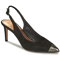 Παπούτσια Γυναίκα Γόβες Ted Baker KINNIP Black
