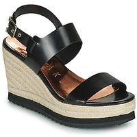 Παπούτσια Γυναίκα Σανδάλια / Πέδιλα Ted Baker ARCHEI Black