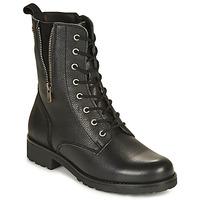 Παπούτσια Γυναίκα Μπότες TBS PEYTONE Black