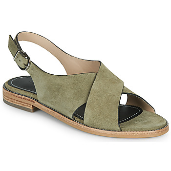 Παπούτσια Γυναίκα Σανδάλια / Πέδιλα Muratti RAVILLOLES Kaki