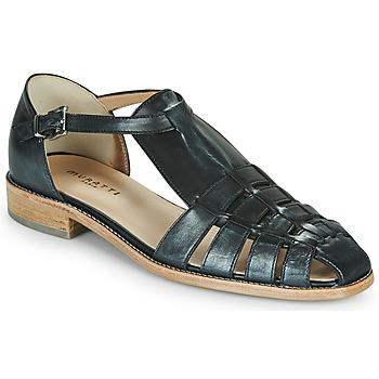 Παπούτσια Γυναίκα Derby Muratti RAZAC Black