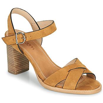 Παπούτσια Γυναίκα Σανδάλια / Πέδιλα Muratti RAYMOND Whisky